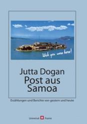 Post aus Samoa